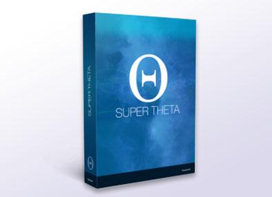 Centerpointe Research Institute | Super Theta