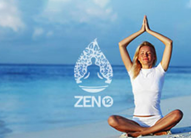 Karl Moore | Zen12 Meditation | Centerpointe Research Institute