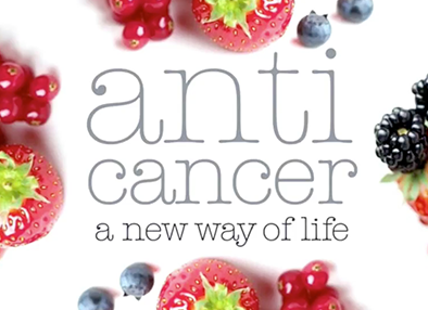 Jonny Bowden | Anti-Cancer A Way of Life | Centeprointe Research Institute
