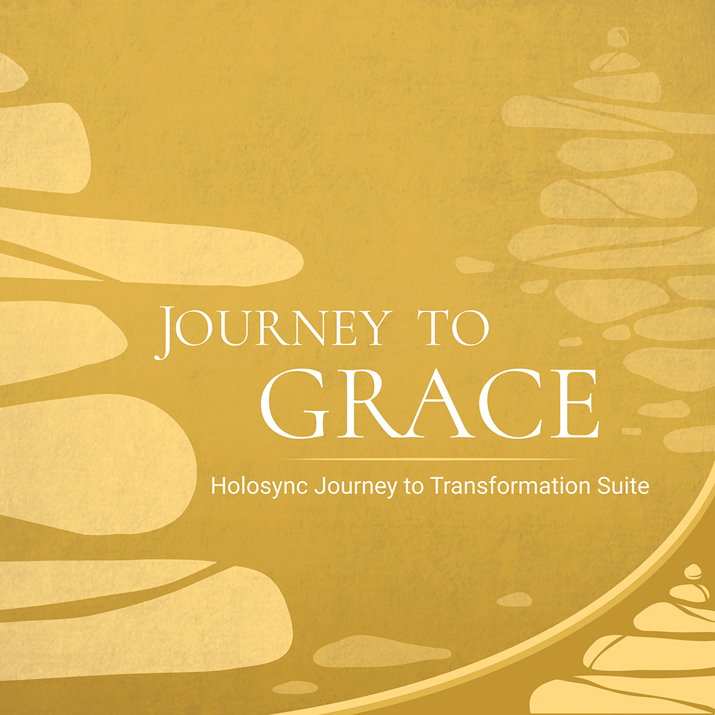 Journey to Grace | Journey to Transformation Suite Centerpointe Research Institute