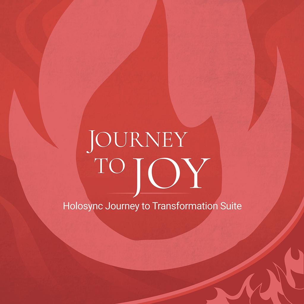 Journey to Joy | Journey to Transformation Suite Centerpointe Research Institute