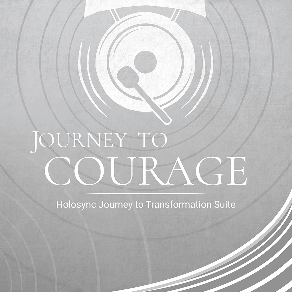 Journey to Courage | Journey to Transformation Suite Centerpointe Research Institute