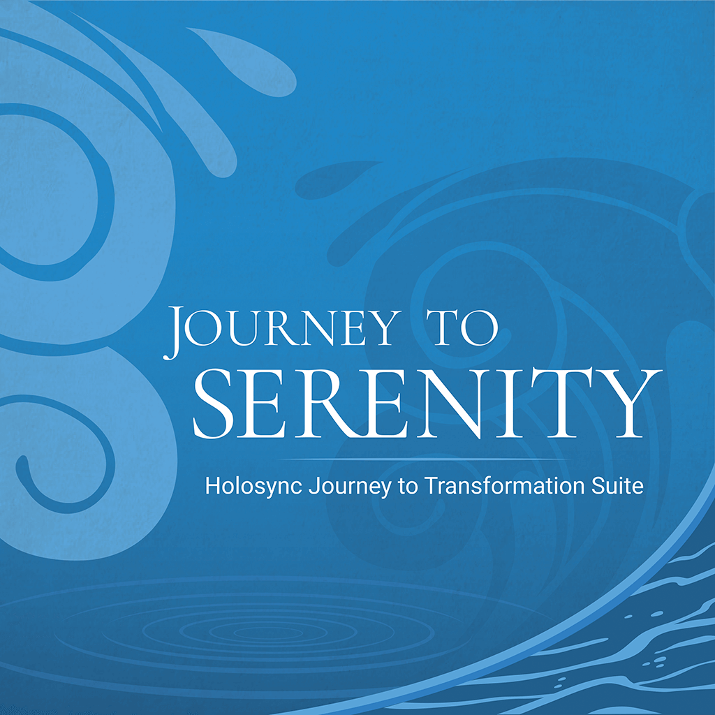 Journey to Serenity | Journey to Transformation Suite Centerpointe Research Institute