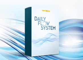 Natalie Ledwell | Daily Flow System | Centerpointe Research Institute