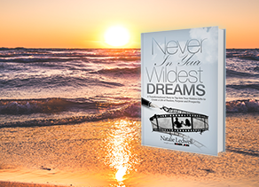 Natalie Ledwell | Never In Your Wildest Dreams | Centerpointe Research Institute