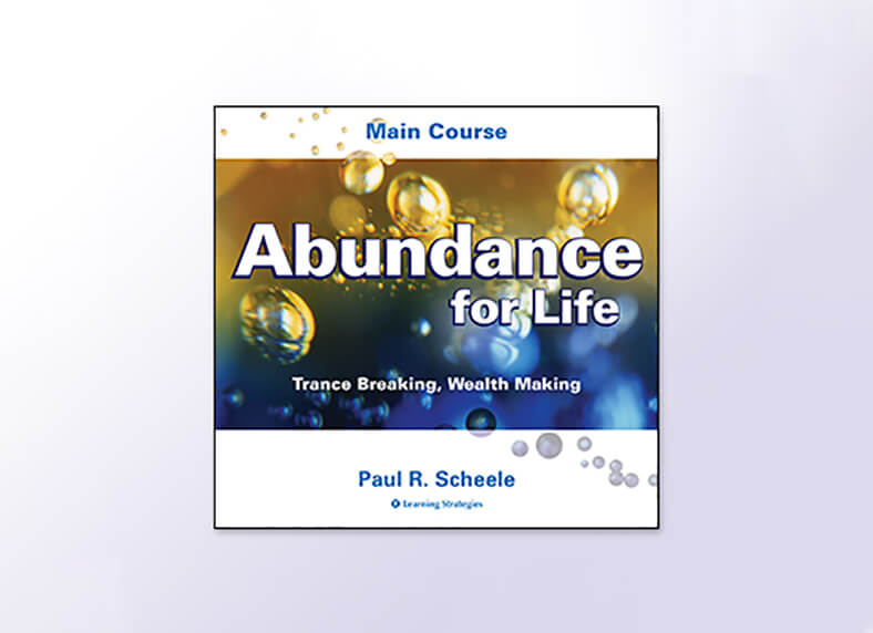 Learning Strategies | Abundance for Life | Centerpointe Research Institute