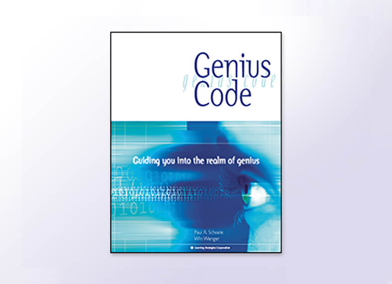 Learning Strategies | Genius Code | Centerpointe Research Institute