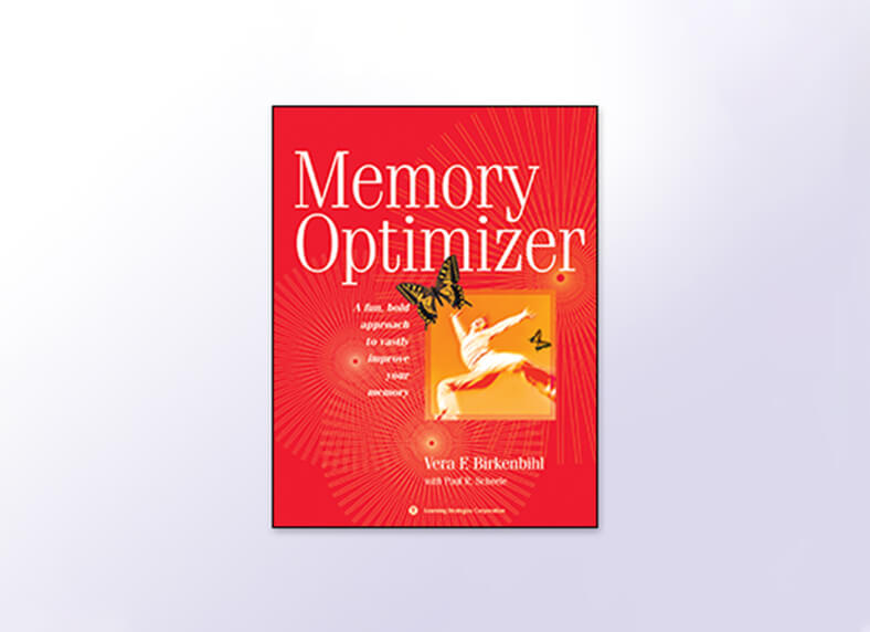 Learning Strategies | Memory Optimizer | Centerpointe Research Institute