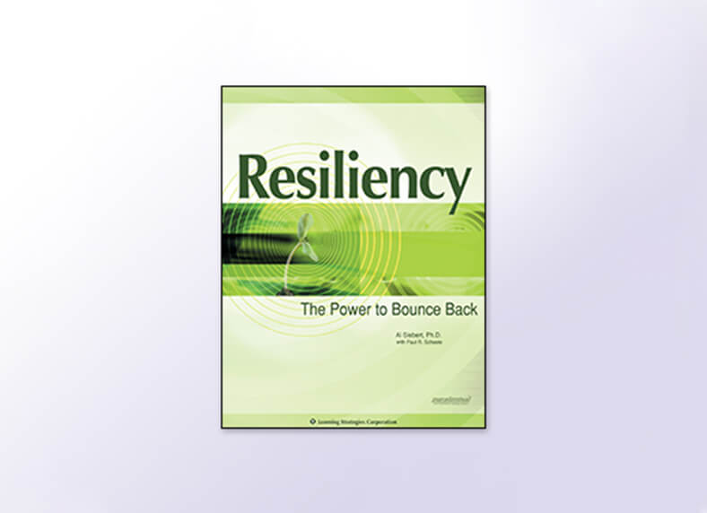 Learning Strategies | Resiliency | Centerpointe Research Institute
