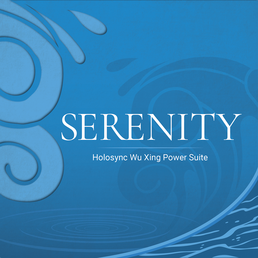 Wu Xing Power Suite | Centerpointe Research Institute