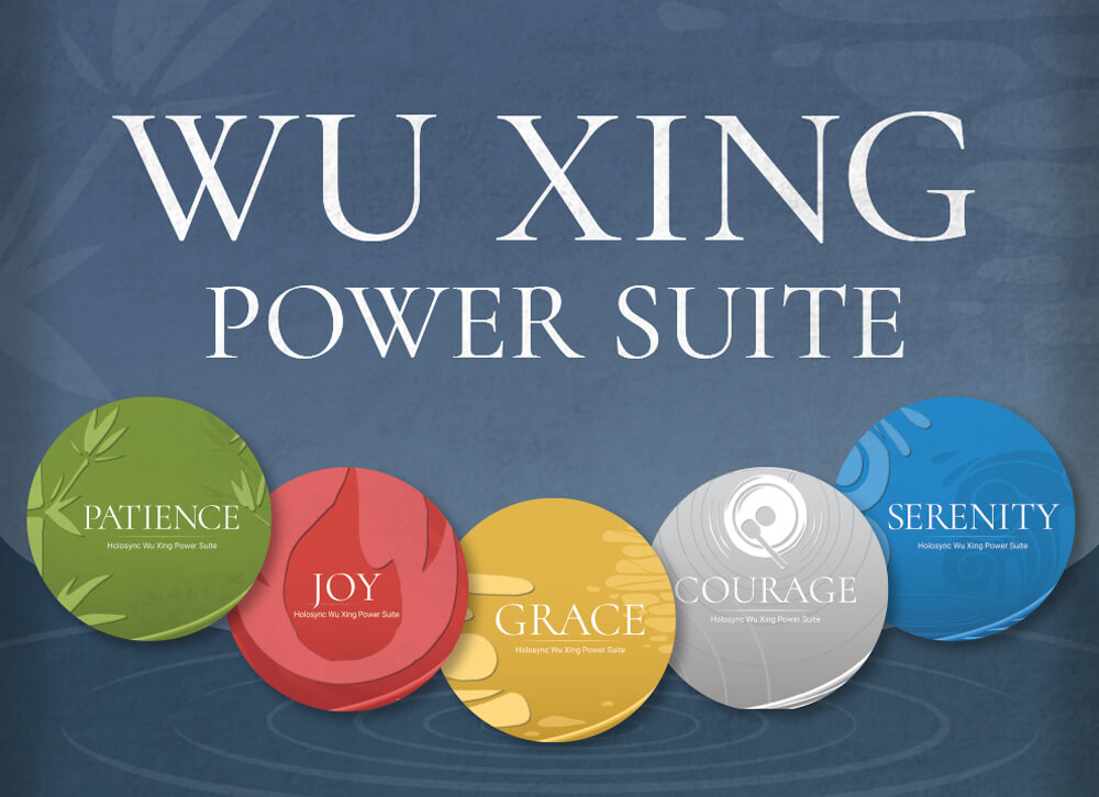 WXP | Wu Xing Power Suite | Centerpointe Research Institute